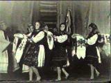 VIDEO ANII `70 - Obiceiuri de nuntă la Vișeu de Sus
