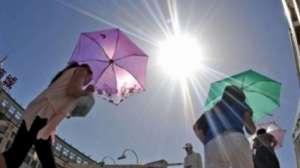 VIDEO - ANM: Posibil COD ROŞU de CANICULĂ începând de miercuri