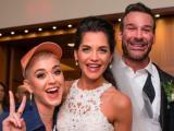 VIDEO - Apariție neașteptată a lui Katy Perry la o nuntă