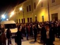 """VIDEO - Baia Mare: PNL a organizat o """"huiduială"""" împotriva lui Victor Ponta cu ajutorul membrilor de partid și ai tineretului liberal din Maramureș"""