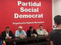 VIDEO - Candidatul PSD + UNPR pentru funcția de Primar, Horia Scubli, a făcut un apel la decență în campania electorală