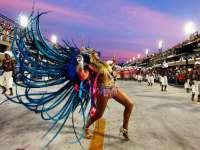 VIDEO - Carnavalul de la Rio a început sub amenințarea virusului Zika