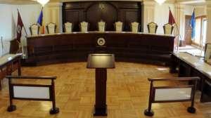 VIDEO - CCR judecă trei contestaţii privind anularea alegerilor prezidenţiale