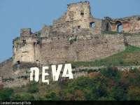 VIDEO: Cetatea Deva se va redeschide pentru turiști, după trei ani de lucrări