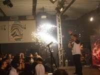 VIDEO: Clipe de groază în Colectiv. Noi imagini surprinse în timpul incendiului