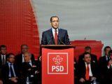 VIDEO - Congresul extraordinar al PSD a validat candidatura lui Victor Ponta la Preşedinţia României
