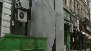 VIDEO: CRIMĂ ÎN STIL MAFIOT - Om de afaceri, UCIS şi INCENDIAT în clubul propriu din Capitală