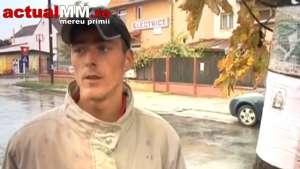VIDEO -  Criminalul fetiței de 10 ani din Satu Mare a încercat să inducă Poliția în eroare cu două zile înainte de a-și recunoaște fapta