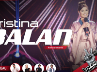 """VIDEO - Cristina Bălan a câştigat """"Vocea României"""", ediţia 2015"""