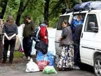 VIDEO: Cum să nu ne urască străinii? Imagini dezolante cu țigani români (romi) în Norvegia