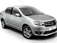 VIDEO - Dacia a lansat noul model Logan Prestige