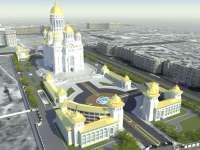 VIDEO DE LA BORȘA - BBC: La fiecare trei zile, o biserică este construită în România
