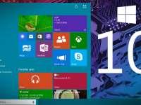 VIDEO DE PREZENTARE - Astăzi se lansează Windows 10 în toată lumea