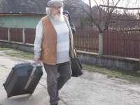 VIDEO - Decebal Traian Remeș a ieșit foarte îmbătrânit din închisoare