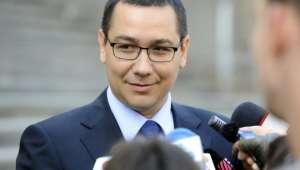 """VIDEO - Declarație Victor Ponta: """"L-am felicitat pe dl Iohannis pentru victorie; poporul are întotdeauna dreptate"""""""