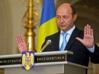 """VIDEO: Declarații Traian Băsescu: """"Nominalizările făcute de Victor Ponta la Cultură şi Buget sunt NEPOTRIVITE"""""""