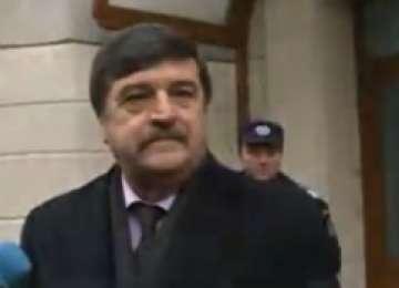 """VIDEO - DNA cere aviz pentru arestarea lui Toni Greblă. Acesta a replicat: """"Nu cred că era nevoie de solicitarea arestării"""""""