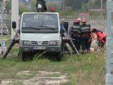 VIDEO: Doi maramureșeni s-au electrocutat în Stația de Transformare Dej. Unul dintre ei a decedat