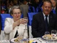 VIDEO - Dosar de politician: Candidatura mamei lui Cătălin Cherecheș pe listele PNL Maramureș