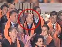 """VIDEO - Dosarul Bercea - Băsescu: Află cine este """"BĂTRÂNUL de la Bucureşti"""""""