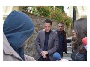 VIDEO - DOSARUL RETROCEDĂRILOR: Andrei Hrebenciuc, arestat preventiv pentru 30 de zile