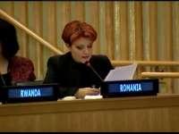 VIDEO - Engleza de baltă a Liei Olguța Vasilescu a devenit virală pe internet