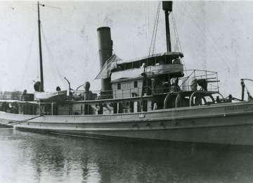 VIDEO: Epava unei nave a marinei americane, dispărută în mod misterios în 1921, a fost descoperită