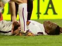 VIDEO - Fotbalistul Patrick Ekeng A MURIT după ce ce s-a prăbuşit pe teren în timpul meciului