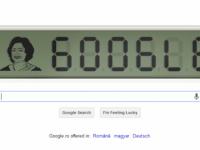 """VIDEO - Google o sărbătorește pe SHAKUNTALA DEVI, """"femeia calculator"""""""