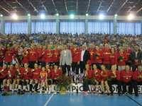 HCM și MINAUR nu vor mai juca în LIGA CAMPIONILOR – În lipsa unui cadru legal, Primăria suspendă finanțarea sportului