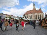 VIDEO: Imnul oficial al Cluj-Napoca 2015 - Capitală Europeană de Tineret
