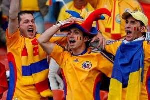 VIDEO: Imnul oficial al naţionalei României: