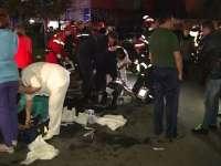 VIDEO: INCENDIU într-un club din Capitală - 27 MORŢI și 180 de răniţi. Tinerii s-au călcat în picioare pentru a se salva