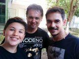 """VIDEO - Înregistrarea emisiunii """"Neața cu Răzvan și Dani"""" difuzată pe Antena 1, în care a participat sigheteanul Mark Sebastian Mesaros"""
