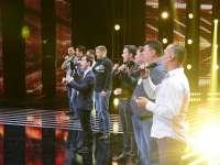 """VIDEO - Interpretare incredibilă a piesei """"Vivo per lei"""" la X Factor"""