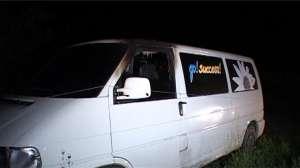 VIDEO - jud. Satu Mare: CRIMĂ ÎN STIL MAFIOT – Tată și fiu omorâți și incendiați în mașină