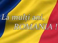 VIDEO - La mulți ani, România! Astăzi se împlinesc 98 de ani de la Marea Unire