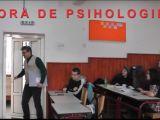 """VIDEO - Liceul Tehnologic `Marmația` a obținul LOCUL I la Concursul de filme """"Martzobosul de aur"""" de la Bacău cu scurt metrajul """"Ora de Psihologie"""""""