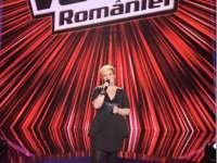"""VIDEO: Maramureșeanca Nora Denes s-a calificat în următoarea etapă a emisiunii concurs """"Vocea României"""""""