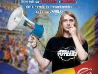 VIDEO - Mesajul emoționant al basarabenilor pentru politicienii din România privind unirea cu Țara Mamă
