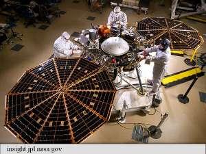 VIDEO: NASA îi invită pe pământeni să-și trimită numele spre planeta Marte