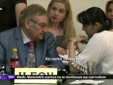 """VIDEO - Negocieri """"românești"""" pentru şefia CJ Ilfov: """"Vorbim numai ca să facem gălăgie. Prefectul a spus: domnule, nu semna, ca să obţineţi amânare"""""""