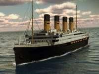 """VIDEO: O copie exactă a vasului """"Titanic"""" ar putea fi lansată la apă în 2018"""