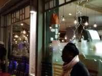 VIDEO: O româncă a supraviețuit după ce a fost împușcată la PARIS