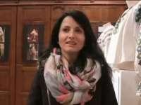 VIDEO - O româncă, dată exemplu POZITIV de BBC într-un documentar