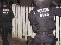 VIDEO: Percheziţii domiciliare în Maramureş şi alte judeţe. Şapte persoane reţinute pentru evaziune fiscală și spălare de bani