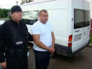 VIDEO: Poliția de frontieră Maramureș - 7.500 pachete cu țigări confiscate