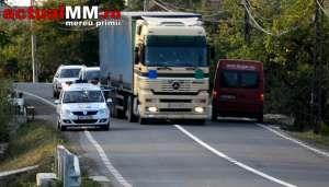 VIDEO - Poliția Rutieră obligă șoferii să încalce legea circulației