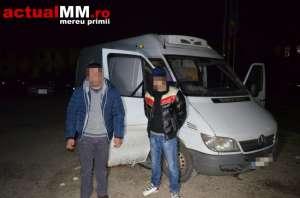 VIDEO - Poliţiştii de frontieră din Maramureş au confiscat 29.000 pachete ţigări de contrabandă în doar o singură zi