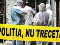 VIDEO: POSIBILĂ CRIMĂ – Un bărbat de 45 de ani a fost găsit mort într-un bloc dintr-un cartier din Baia Mare